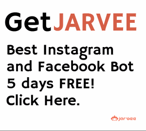 Try Jarvee today 5 days for free